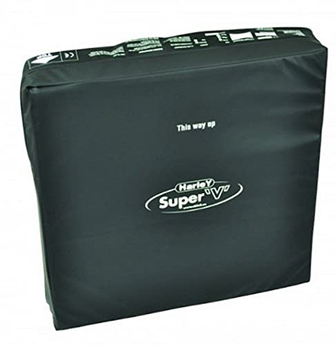 "Ability Superstore - ""Harley Super V"" Sitzkissen, 40x40x10cm von Ability Superstore"