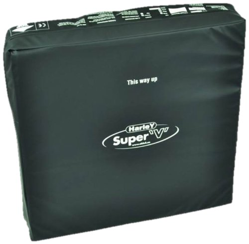 "Ability Superstore -""Harley Super V"" Sitzkissen, 43x43x10cm von Ability Superstore"