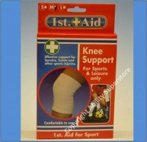 Ability Superstore Kniebandage, Größe: Medium von Ability Superstore