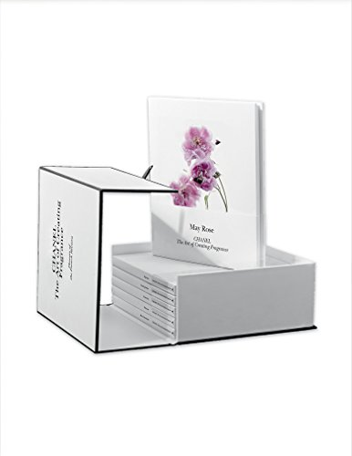 CHANEL: The Art of Creating Perfume: Flowers of the French Riviera von Abrams & Chronicle