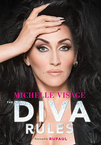 The Diva Rules: Ditch the Drama, Find Your Strength, and Sparkle Your Way to the Top von Chronicle Books