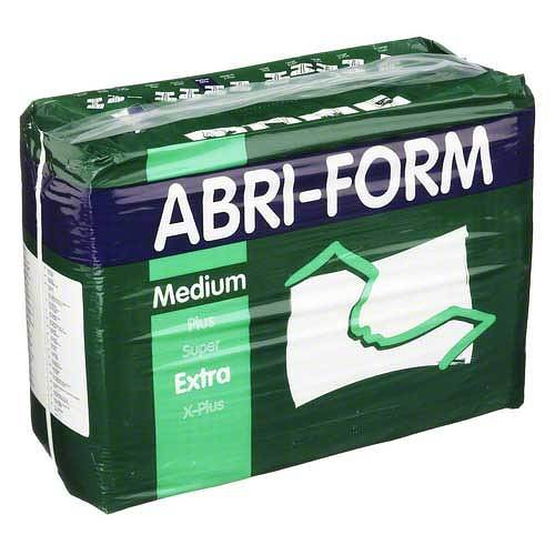 Abri Form medium extra von Abri-Form