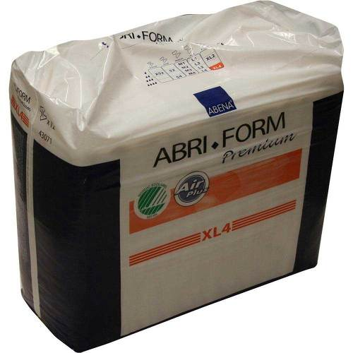 Abri Form x-large x plus Air plus von Abri-Form