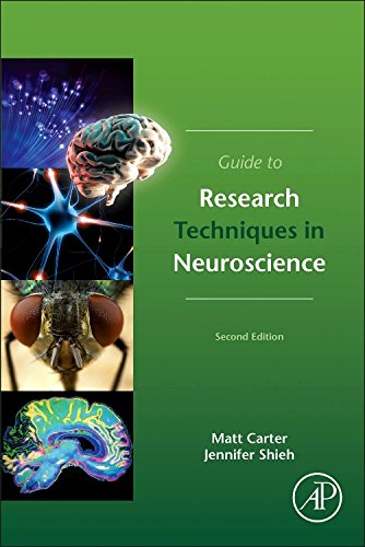 Guide to Research Techniques in Neuroscience von Elsevier LTD, Oxford