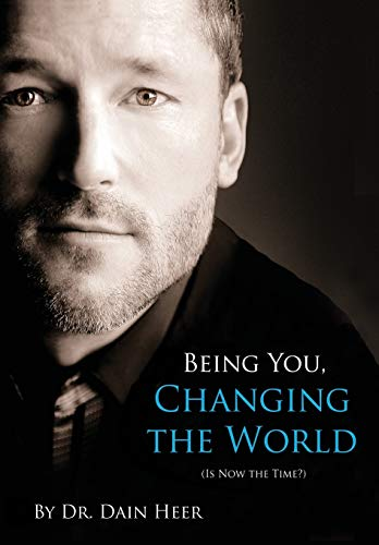 Being You, Changing the World von Access Consciousness Publishing Company