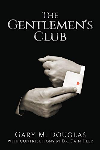 The Gentlemen's Club von Access Consciousness Publishing Company