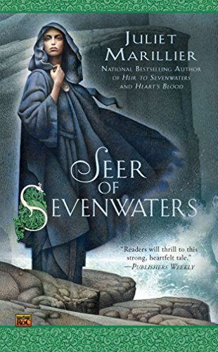 Seer of Sevenwaters von Ace