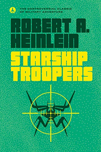 Starship Troopers von ACE