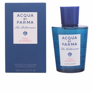 BLU MEDITERRANEO FICO DI AMALFI shower gel 200 ml von Acqua Di Parma