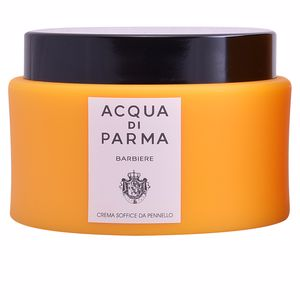 COLLEZIONE BARBIERE soft shaving cream for brush 125 gr von Acqua Di Parma
