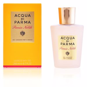 PEONIA NOBILE shower gel 200 ml von Acqua Di Parma