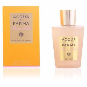 ROSA NOBILE special edition shower gel 200 ml von Acqua Di Parma