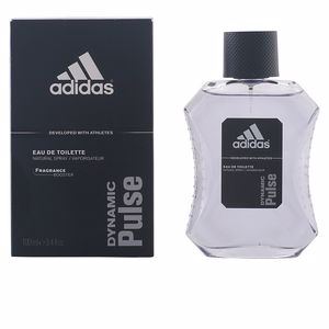 DYNAMIC PULSE eau de toilette spray 100 ml von Adidas