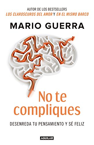 No te compliques / Don't Make Things Harder on Yourself von Aguilar