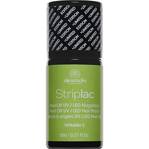 Alessandro International: StripLac - (8 ml): Alessandro International: Farbe: Viva la Diva - Vitamin C von alessandro