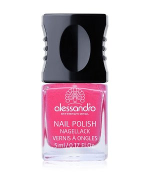 Alessandro Nail Polish Colour Explosion Nagellack  5 ml NR. 928  - MY LAURY von Alessandro