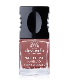 Alessandro Nail Polish Colour Explosion Nagellack  5 ml NR. 933  - MEET ME IN PARIS von Alessandro