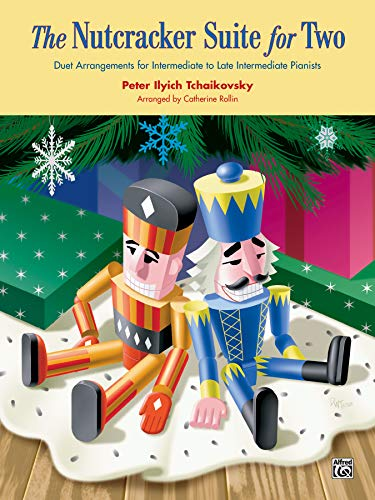 The Nutcracker Suite for Two von Alfred Music