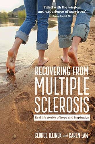 Recovering From Multiple Sclerosis: Real life stories of hope and inspiration von Allen & Unwin