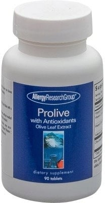Allergy Research Group Prolive with Antioxidants - 90 Tabletten von Allergy Research Group