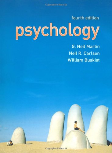 Psychology plus MyPsychLab von Allyn & Bacon