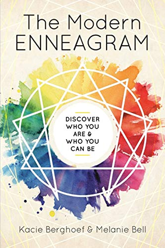 The Modern Enneagram: Discover Who You Are and Who You Can Be von ALTHEA PR