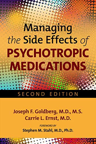 Managing the Side Effects of Psychotropic Medications (American Psychiatric Associati) von American Psychiatric Association Publishing