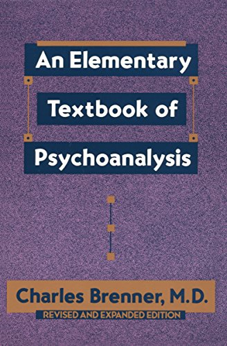 An Elementary Textbook of Psychoanalysis von Anchor