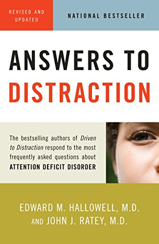 Answers to Distraction von Anchor