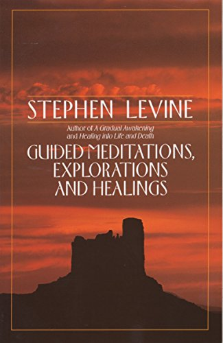 Guided Meditations, Explorations and Healings von Anchor
