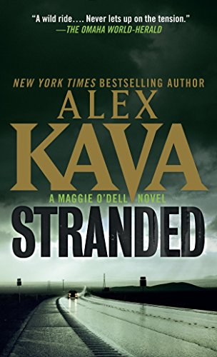 Stranded: A Maggie O'Dell Novel (Special Agent Maggie O'Dell Series, Band 4) von Anchor