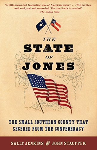 The State of Jones: The Small Southern County that Seceded from the Confederacy von Anchor