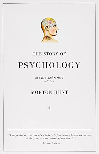 The Story of Psychology von Anchor