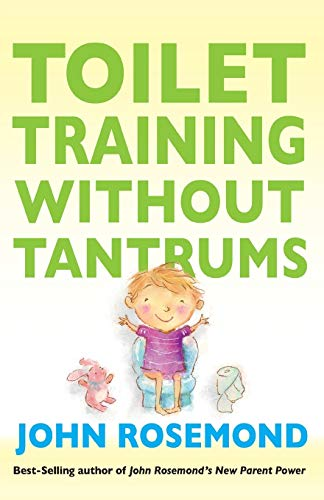 Toilet Training Without Tantrums von Andrews McMeel Publishing