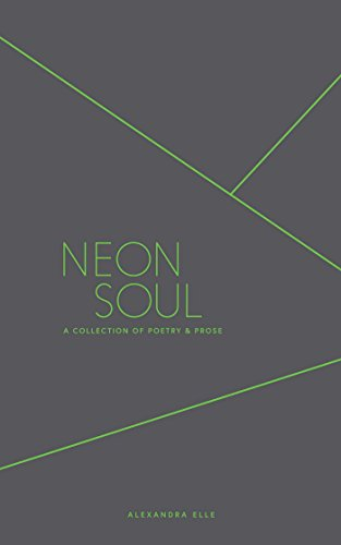 Neon Soul: A Collection of Poetry and Prose von Andrews McMeel Publishing