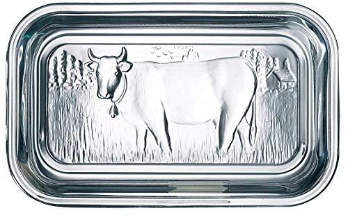 06969 Luminarc Diwali Auflaufform Glasbräter Backform 26 cm