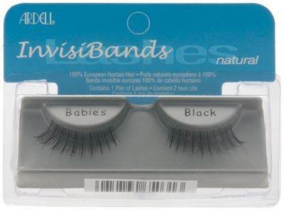 Ardell Professional Natural Lashes- Babies Black von Ardell