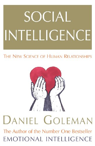 Social Intelligence: The New Science of Human Relationships von Random House UK Ltd