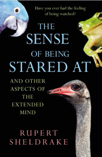The Sense Of Being Stared At: And Other Aspects of the Extended Mind von Arrow