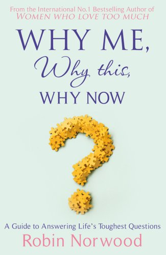 Why Me, Why This, Why Now?: A Guide to Answering Life's Toughest Questions von Arrow