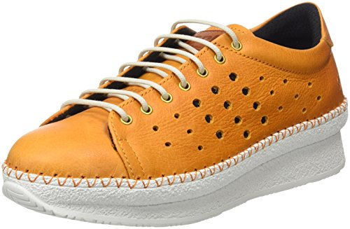 Art Damen 1351 Memphis Pedrera Sneakers, Orange (Mandarin), 38 EU von Art
