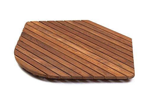 Dusch badebretter von asinox sanit tsbedarf im for Tarimas de madera para duchas