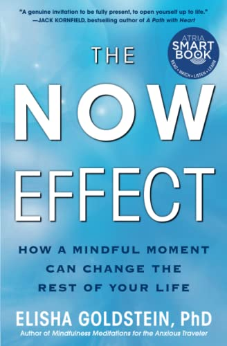 The Now Effect: How a Mindful Moment Can Change the Rest of Your Life von Atria Books