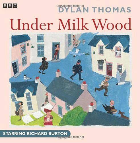 Under Milk Wood (BBC Radio Collection) von BBC Worldwide / Random House UK Ltd