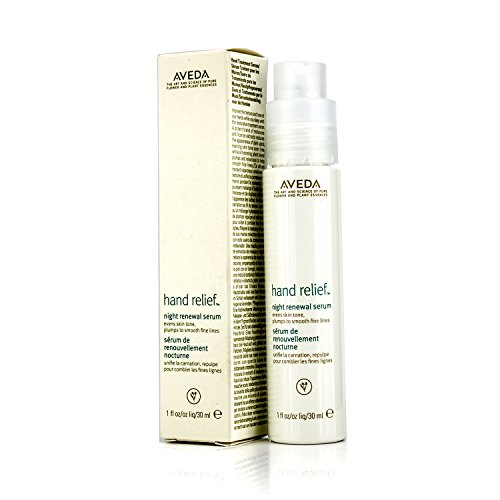 AVEDA Hand Relief Night Renewal Serum, 30 ml von Aveda