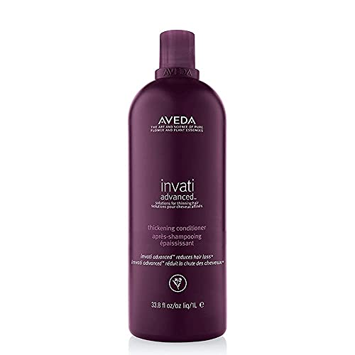 AVEDA Invati Advanced Thickening Conditioner, 1er Pack(1 x 1000 ml) von Aveda