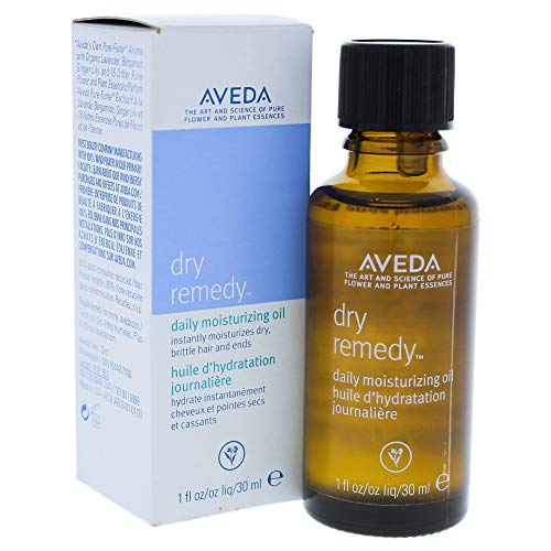 AVEDA Dry Remedy Daily Moisturizing Oil Haaröl, 1er Pack(1 x 30 ml) von Aveda