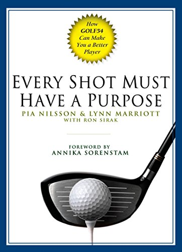 Every Shot Must Have a Purpose: How GOLF54 Can Make You a Better Player von Avery