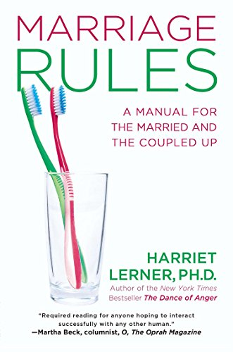 Marriage Rules: A Manual for the Married and the Coupled Up von Avery