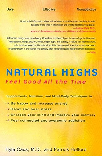 Natural Highs: Feel Good All the Time von Avery